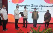 Hore...! Biaya Operasional RT dan RW di Surabaya Naik 100 Persen