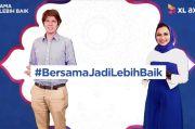 Sambut Ramadan, XL Axiata Perkuat Kualitas Jaringan dan Tebar Promo