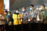 Bupati Luwu Terima Penghargaan Terbaik 2 Penyusunan RKPD 2021