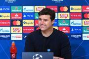 Pochettino Minta PSG Tetap Fokus Usai Kalahkan Bayern Munich
