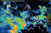 Baru Pertama Terjadi, BMKG: Pusaran Angin Siklon Seroja di NTT 85 Km/Jam