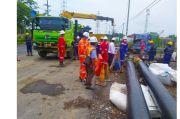 Siap Penuhi Kebutuhan Gas Bumi Jawa Tengah, PGN Finalisasi Pembangunan Interkoneksi Pipa Gresem - Kalija