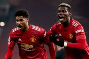 Susunan Pemain Granada vs Manchester United: Marcus Rashford Starter