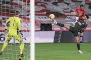 Bungkam Granada, Man United Selangkah ke Semifinal