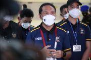 Zainudin Amali Berharap 8 Besar Piala Menpora 2021 Berjalan Lancar