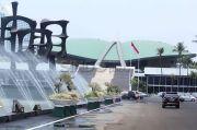 DPR Resmi Lantik Pengganti Almarhum Ali Taher Parasong