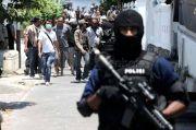 1 Buronan Terduga Teroris Jakarta Serahkan Diri ke Polisi