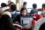 Pendaftaran CPNS Jalur Kedinasan Resmi Dibuka, BKN: Hati-hati Salah Upload