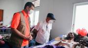 Kepala BNPB Doni Monardo Pastikan Penanganan Bencana NTT Optimal