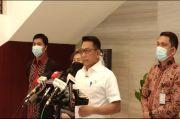Moeldoko Bantah Isu TMII Akan Dikelola Yayasan Keluarga Jokowi
