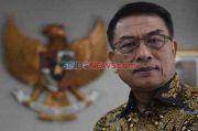Negara Ambil Alih TMII, Moeldoko: Kita Patut Berterima Kasih ke Bapak Soeharto