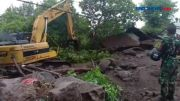 Update Bencana NTT, BNPB: 165 Orang Meninggal Dunia dan 45 Orang Masih Hilang