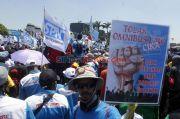Cegah Peringatan May Day di Jalan, Polresta Tangerang Dekati Buruh dan Pengusaha