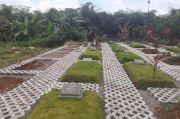 101 Lubang Makam Cadangan Disiapkan Pemkot Bogor Jelang Ramadhan
