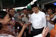 Anies Pamer Desain Rumah Panggung Kampung Melayu, Warganet: Solutif Banget
