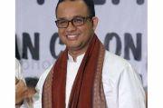 Anies Imbau Pengurus Masjid Tetap Disiplin Protokol Kesehatan Jelang Ramadhan
