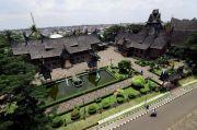 Kisah Taman Mini Digagas Ibu Tien, Diperjuangkan Ali Sadikin, Kini Diambil Alih Jokowi