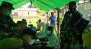 Banjir Bandang di Bima NTB, Warga Mulai Terserang Penyakit