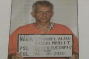 Pedofil Asal Prancis di Bali Diganjar 8 Tahun Penjara