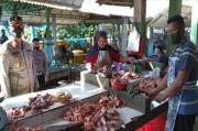 Jelang Ramadhan, Pedagang di Bangka Selatan Diimbau Tak Naikkan Harga