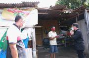 Bupati Suwirta Bantu Korban Bencana Puting Beliung dengan Dana Operasional