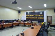 Gelar Banmus, Jadwalkan Agenda DPRD Seruyan hingga Akhir April 2021