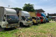 Polda Bali Distribusikan Bantuan 4 Polda ke Korban Banjir Bandang NTT