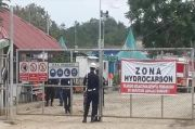 Aceh Timur Gempar! 36 Warga Dirawat, Satu Kampung Mengungsi Akibat Keracunan Gas