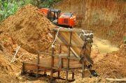 Aktivitas Tambang Emas Ilegal di Aceh Marak Berpotensi Picu Bencana
