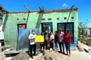 Ratusan Rumah di Kupang Rusak Parah Diterjang Badai Siklon Seroja, BTN Beri Bantuan