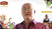 Suguhkan Pawon Om Will, William Wongso Ingin Majukan Kuliner Nusantara