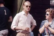 Miliki Selera Fashion yang Tinggi, Pangeran Philip Pernah Jadi Ikon Fashion