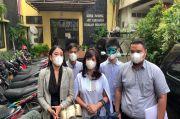 Yuyun Sukawati Laporkan Fajar Umbara Kasus KDRT ke Komnas Perempuan