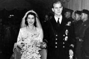 Kisah Romantis Pangeran Philip dan Ratu Elizabeth II, Saling Setia Selama 74 Tahun