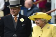 Dampingi Ratu Elizabeth II Selama 74 Tahun, Pangeran Philip Sosok Suami Idaman