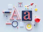 Jangan Sembarangan Memakai Desain Font yang Diambil dari Internet