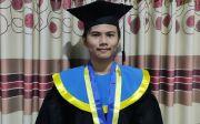 Ini Wisudawan Terbaik ITS, Kuliah 3,5 Tahun Raih IPK 3,93