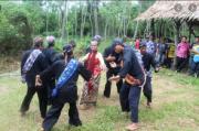 Ronggeng Gunung Pangandaran, Kalaborasi Tari Lengger dan Ritual Pemujaan untuk Dewi Sri