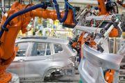 Relaksasi PPnBM Genjot Penjualan Mobil 190%, Menperin Dorong Kandungan Lokal