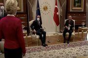 PM Italia Sebut Presiden Turki Erdogan Ditaktor
