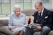 Perdana Menteri Inggris: Pangeran Philip Menginspirasi Banyak Pemuda