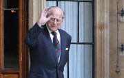 Pangeran Philip, Sosok Tegas di Jantung Kerajaan Inggris