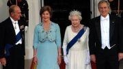 Para Pemimpin Dunia Berduka Atas Wafatnya Duke of Edinburgh