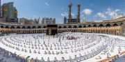 Umrah Saat Ramadhan Tanpa Izin, Denda Rp39 Juta Menanti Pelanggar