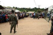 Sebanyak 12 Orang Diduga Warga Asing Dipenggal di Mozambik