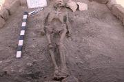 Kota Emas yang Hilang Berusia 3.000 Tahun Ditemukan di Mesir
