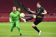 Sudah 18 Tahun Ajax Gagal Menang Kandang Lawan Tim Serie A