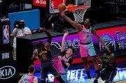 Hasil Pertandingan NBA, Jumat (9/4/2021): Lakers Tumbang