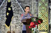 Listyo Sigit Prabowo Mundur dari PBSI