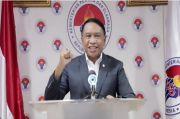 Pemerintah Menaruh Harapan Besar pada Kepengurusan Baru PP PBSI